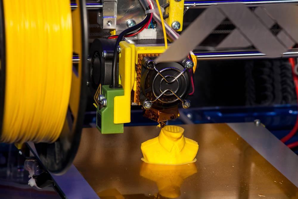 Lo bueno y lo malo de la Impresión 3D