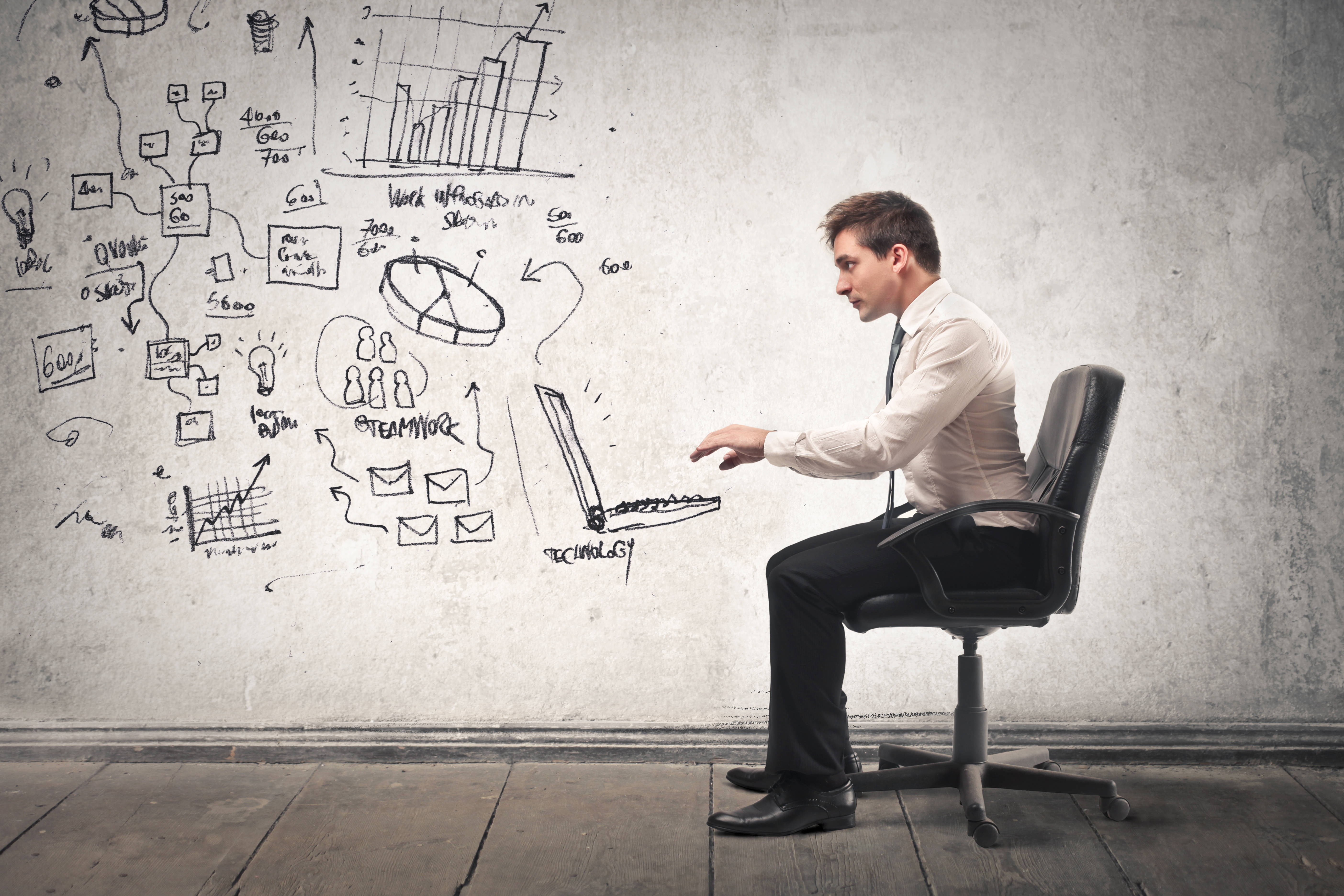 Una oficina virtual para el siglo XXI
