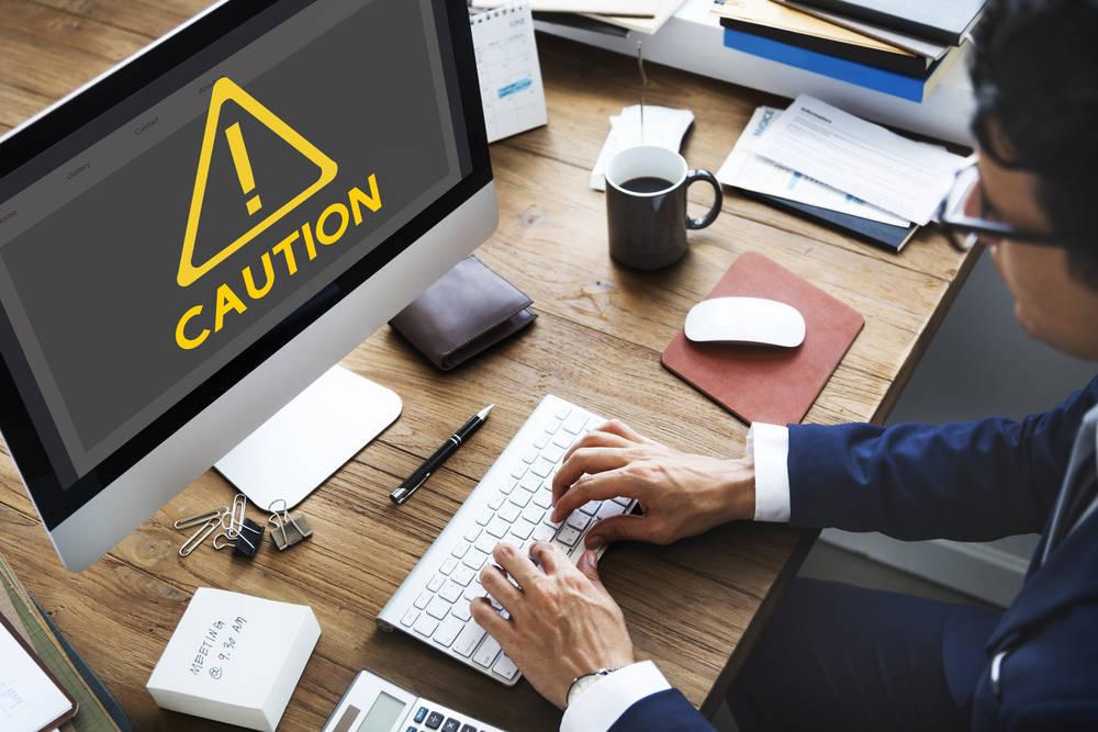 Un 25% de los casos de asistencia informática del seguro es por virus