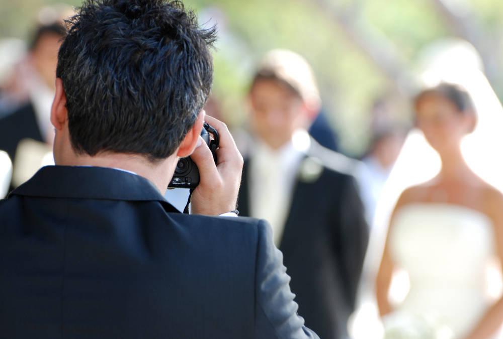 Tecnología: el elemento clave en un reportaje de boda
