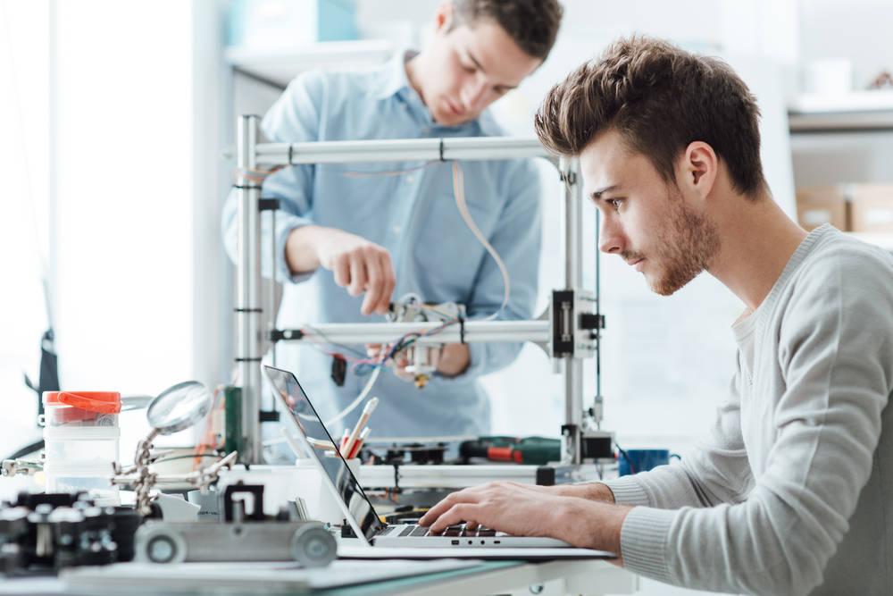 La apuesta por la tecnología, la más valorada por parte de los alumnos de las universidades
