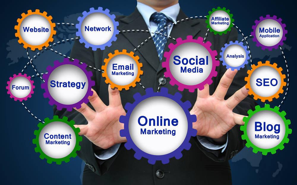 Novedades del marketing online