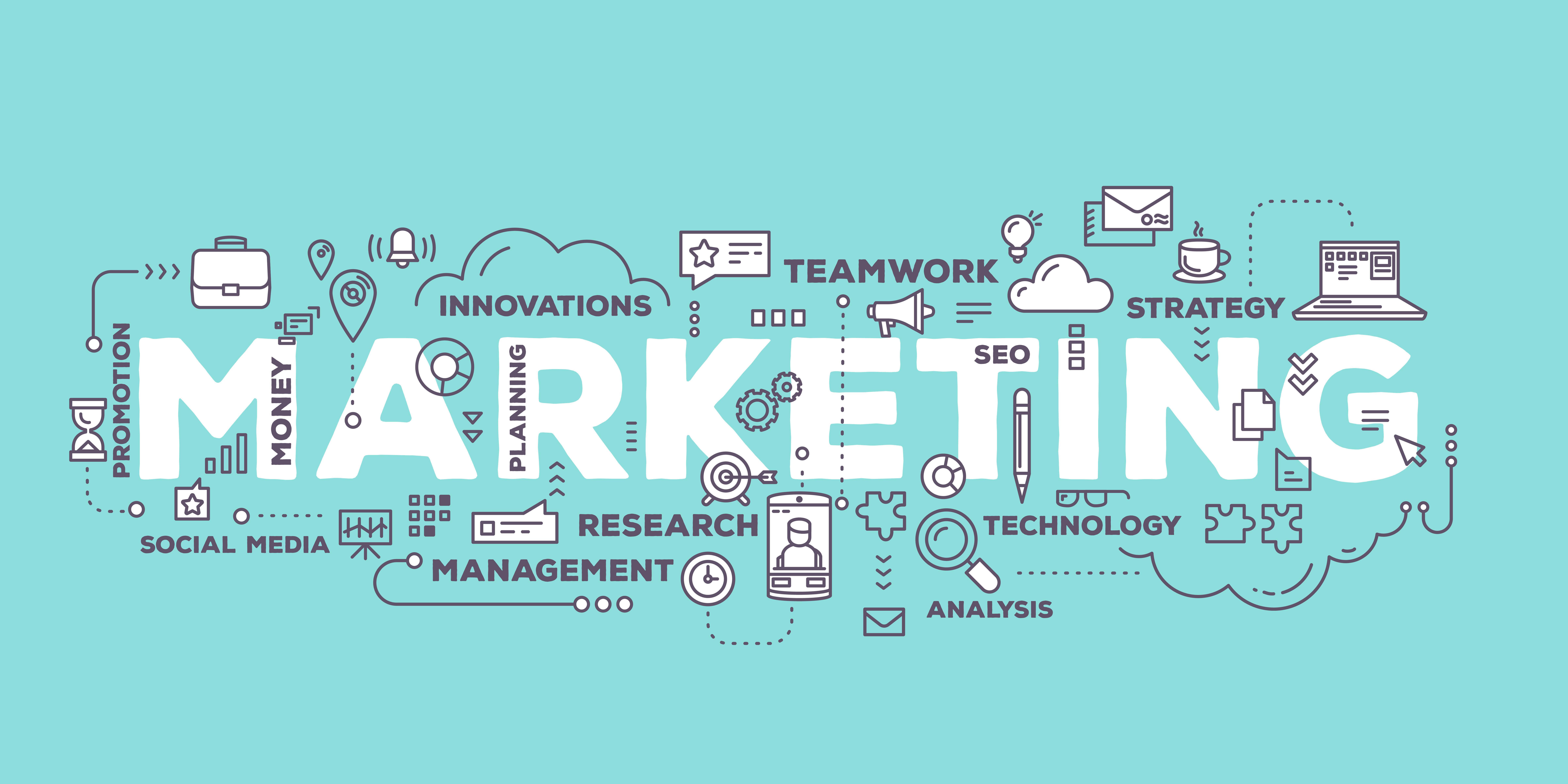No olvides estos elementos en tu campaña de marketing