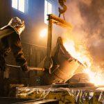 La industria del acero y la tecnología, inseparables