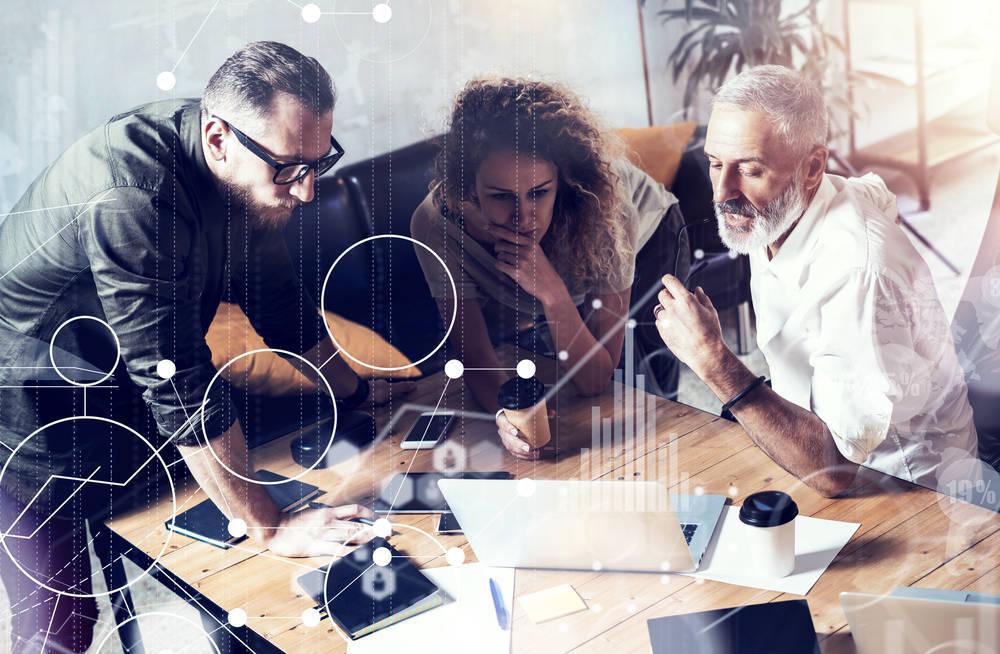 Aumenta la demanda de software en las empresas