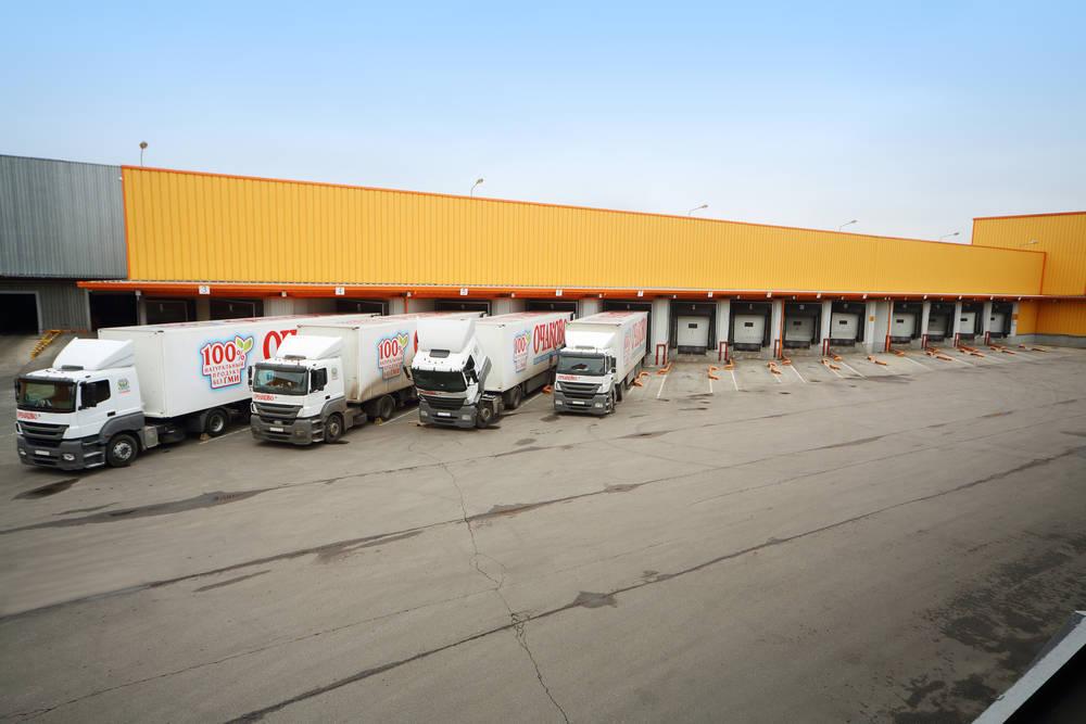 Las empresas de logística, un mundo por explorar