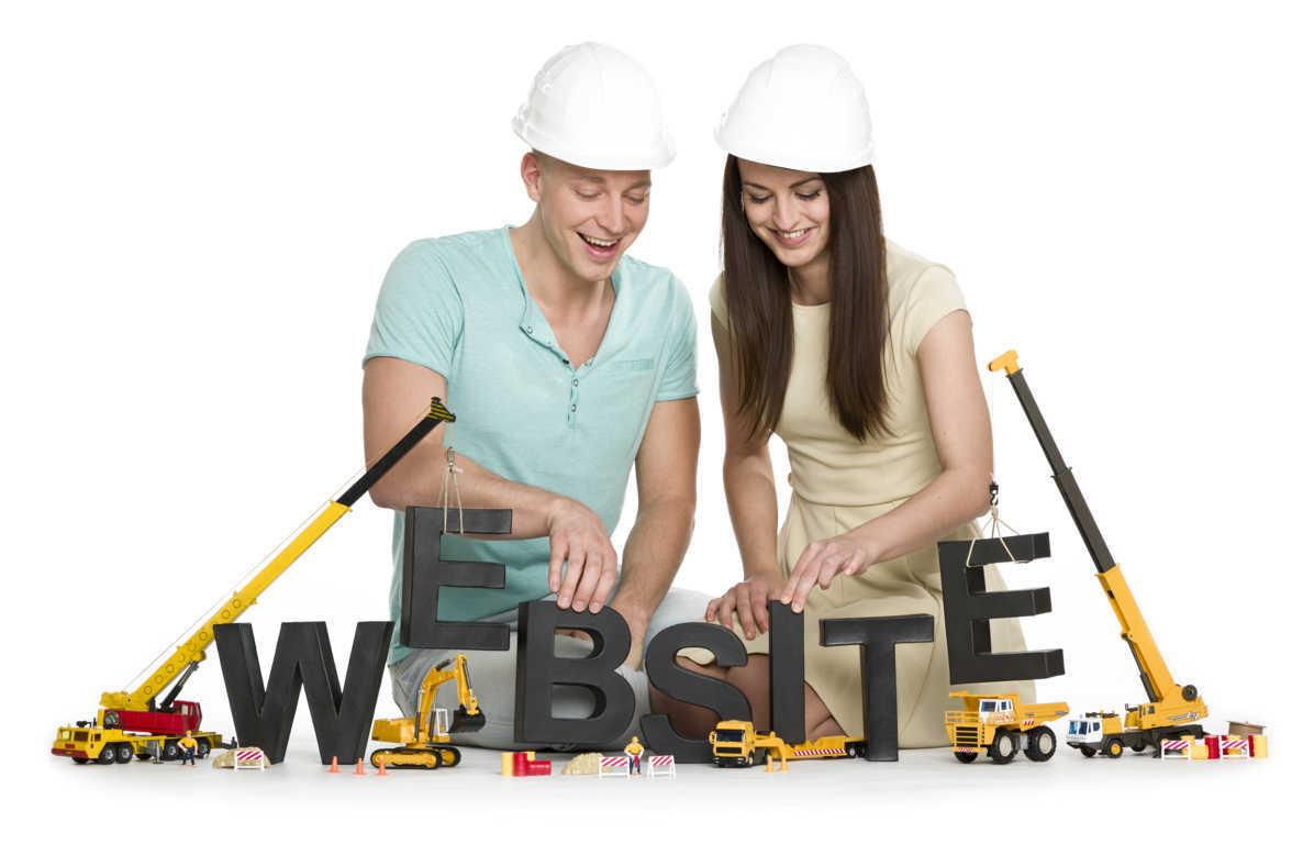 Una web perfecta