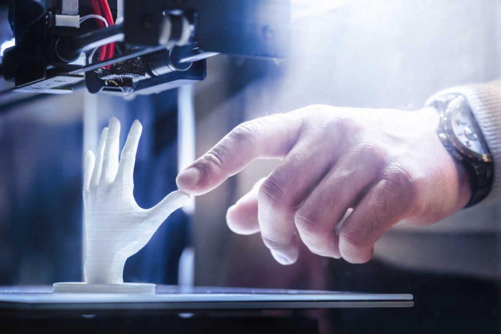 Las impresoras 3d, una nueva y revolucionaria tecnología