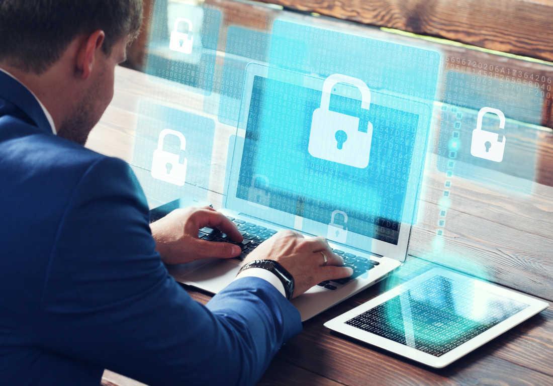 La seguridad informática es fundamental para las empresas