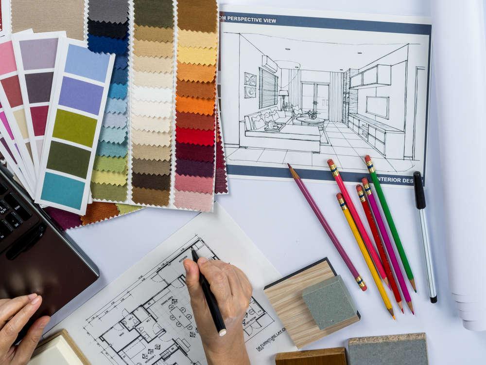 El diseño de interiores y su apuesta por la tecnología