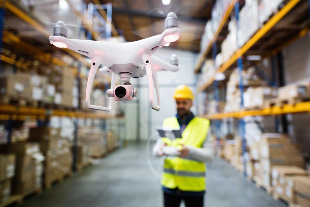 El uso de la tecnología en la prevención de riesgos laborales